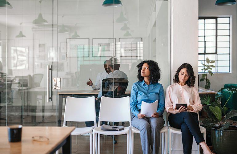 Quelle attitude adopter pendant un entretien d'embauche ?