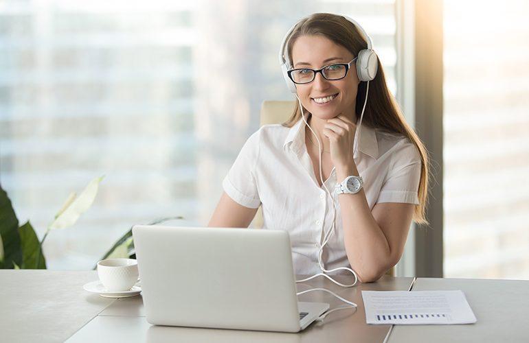 Apprentissage à distance : les avantages et les inconvénients