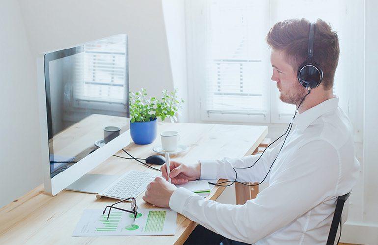 L'e-learning de plus en plus adopté pour la formation en entreprise