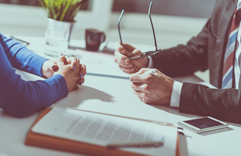Comment négocier son salaire pendant un entretien d'embauche ?