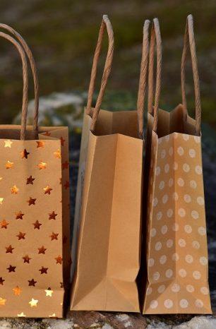 Quel sac papier pour son emballage professionnel ?