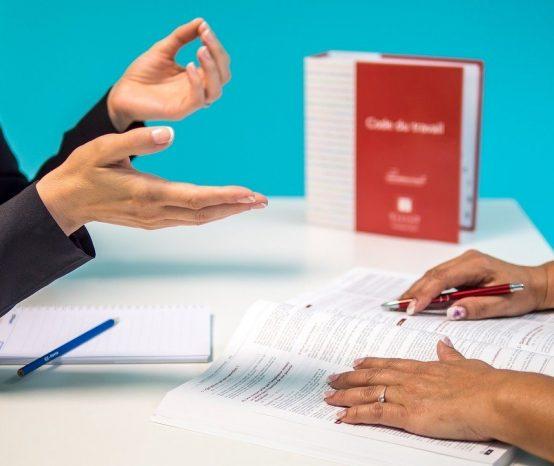 Les critères pour renforcer les relations entre ses salariés