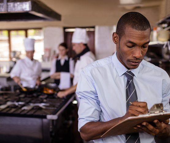 Découvrir les différents types d'emplois dans la restauration