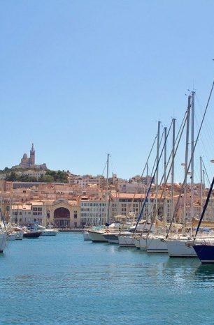 Investir en résidence étudiante à Marseille