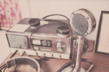 Faire de la publicité à la radio